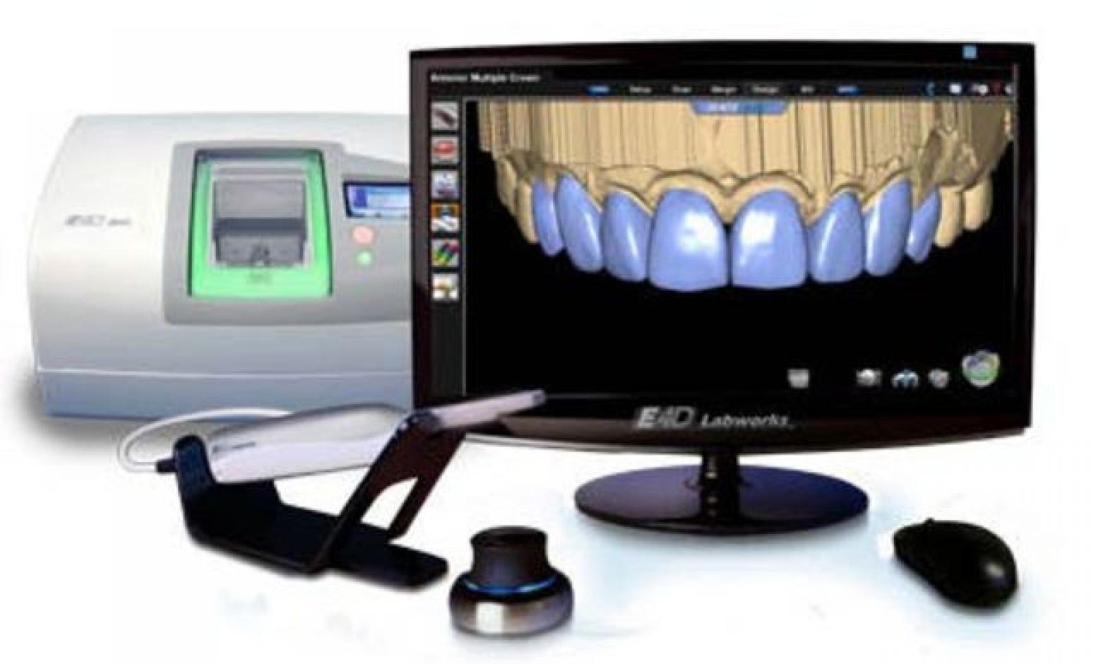 Digital Dentistry CAD/ CAM